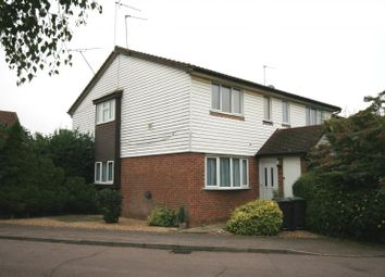 Thumbnail 1 bed flat to rent in Ladywell Prospect, Sawbridgeworth, Herts