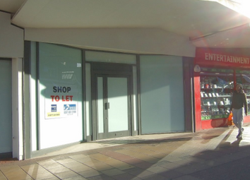 Thumbnail Retail premises to let in 5 Broad Walk, Harlow