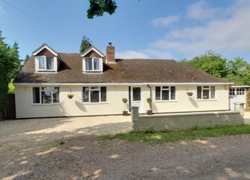 Thumbnail 5 bed detached house for sale in Garde Road, Sonning, Berkshire