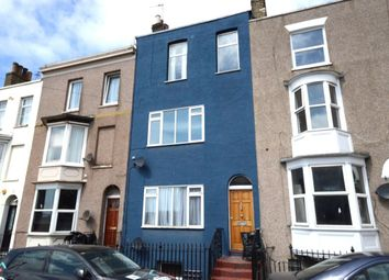 4 bed flat to rent in Hardres Street, Ramsgate CT11