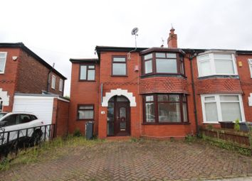 4 bed semi-detached house for sale in Farley Avenue, Gorton, Manchester M18