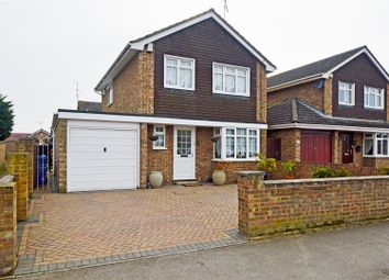 Thumbnail 3 bed detached house for sale in Adelaide Drive, Sittingbourne