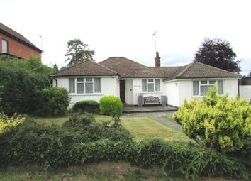 Thumbnail 3 bed bungalow to rent in Goodyers Avenue, Radlett