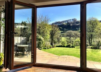 Thumbnail 5 bed detached house for sale in Burnley Road, Cliviger, Lancashire