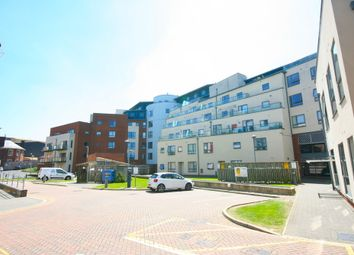 Thumbnail 2 bedroom flat for sale in Paper Mill Yard, Norwich