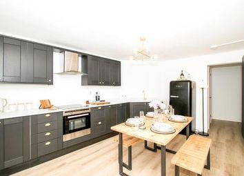 Thumbnail 1 bed flat for sale in St. Thomas Street, Penryn, Cornwall