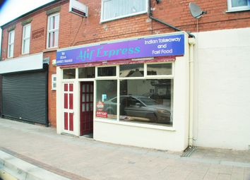 Thumbnail Retail premises to let in Chester Road West, Shotton, Deeside