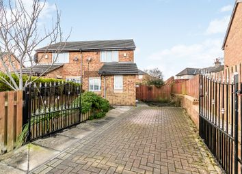 Thumbnail 2 bed semi-detached house for sale in Bierley House Avenue, Bradford