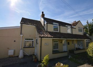Thumbnail 3 bed cottage for sale in Old School Lane, Bleadon, Weston-Super-Mare