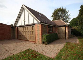 Thumbnail 3 bed detached bungalow for sale in Howard Drive, Allington