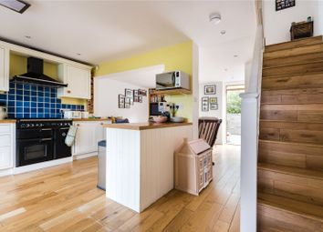 3 bed maisonette for sale in Queensbury Street, London N1