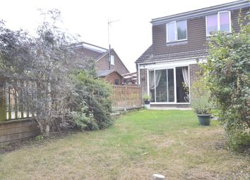 Thumbnail Semi-detached bungalow for sale in Northway, Tewkesbury, Gloucestershire
