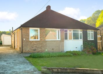 Thumbnail 2 bed semi-detached bungalow for sale in Eynsford Close, Petts Wood, Orpington
