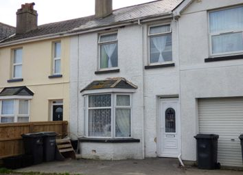 Thumbnail 3 bed terraced house for sale in Isaacs Road, Torquay