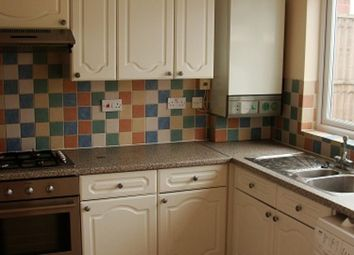 Thumbnail 4 bed terraced house to rent in Broad Green, Southampton
