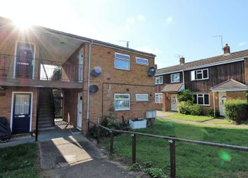 Thumbnail 1 bed flat to rent in Jerounds, Harlow