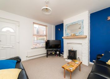 Thumbnail 2 bed terraced house for sale in Plantation Road, Faversham