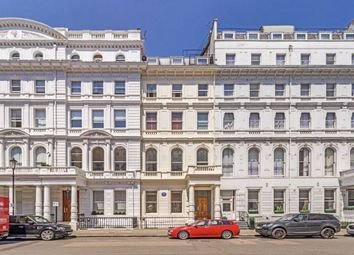 4 bed flat for sale in Lancaster Gate, London W2