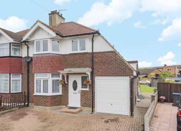 3 bed semi-detached house for sale in Surbiton, Surrey KT6