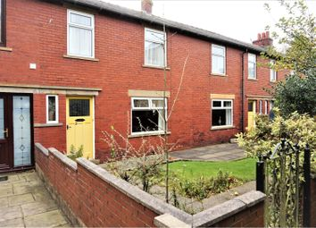 Thumbnail 5 bed terraced house for sale in Forest Avenue, Fence