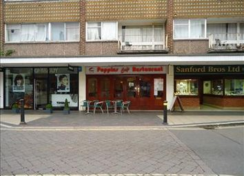 Thumbnail Retail premises to let in 32B & 34B High Street, Alton, Hampshire