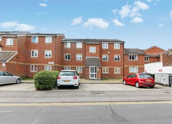 Thumbnail 2 bed flat for sale in Liden Close, Walthamstow, London