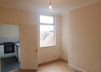 Thumbnail 2 bed terraced house to rent in Beaumanor Road, Off Abbey Lane, Leicester