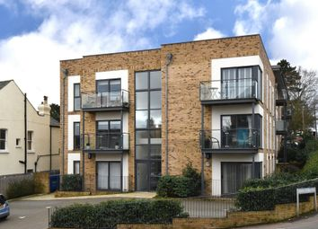 Thumbnail 2 bedroom flat for sale in Montem Road, London