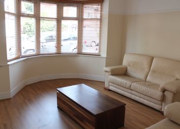 Thumbnail 5 bed terraced house to rent in Rosebery Crescent, Jesmond, Newcastle Upon Tyne