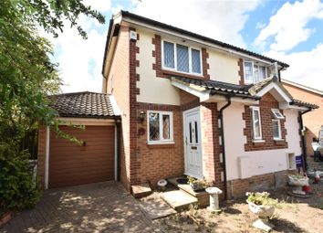 Thumbnail 2 bed semi-detached house for sale in Mannock Road, Dartford, Kent