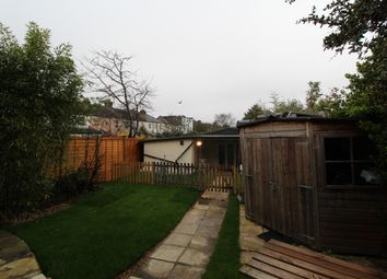Thumbnail 1 bed flat to rent in Hazelbank Road, London/ Catford