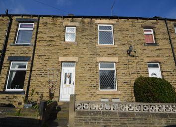 Thumbnail 3 bed terraced house for sale in Horbury Road, Ossett