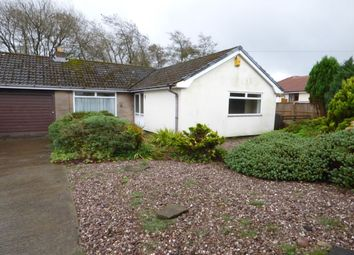 Thumbnail 2 bed bungalow for sale in Ranken Drive, Hoddlesden, Darwen