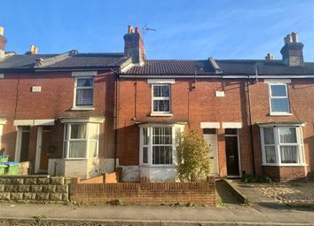 Thumbnail 2 bed terraced house for sale in Firgrove Road, Freemantle, Southampton