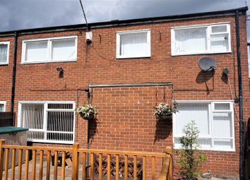 Thumbnail 3 bed end terrace house for sale in St. Oswalds Green, Newcastle Upon Tyne