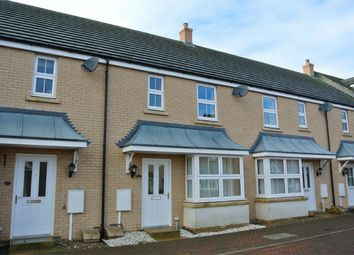 Thumbnail 3 bed terraced house for sale in Stroud Close, Bourne, Lincolnshire