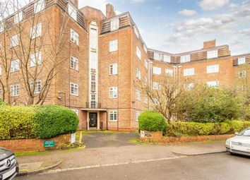 2 bed flat for sale in Holly Road, Edgbaston, Birmingham B16