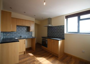 Thumbnail 1 bed terraced house to rent in Richmond Road, Roath, Cardiff