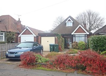 Thumbnail 2 bed bungalow for sale in Finham Green Road, Coventry