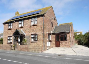 Thumbnail 4 bed detached house for sale in Rowlands Caravan Park, Putton Lane, Chickerell, Weymouth