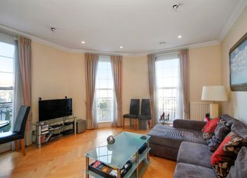 Thumbnail 1 bedroom flat to rent in Chapman Square, Wimbledon Village