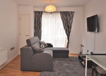 Thumbnail 1 bedroom flat to rent in Gough Court, King Edward Road, Laindon, Essex
