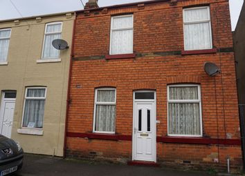 Thumbnail 2 bed semi-detached house for sale in Ewart Street, Scarborough