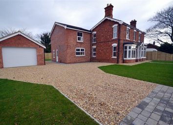 Thumbnail 4 bed property for sale in North Way, Fulstow, Louth