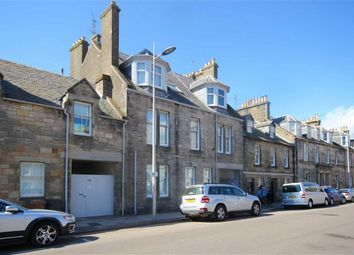 Thumbnail 4 bedroom flat for sale in Flat 3, Crawford House, 132, North Street, St Andrews, Fife