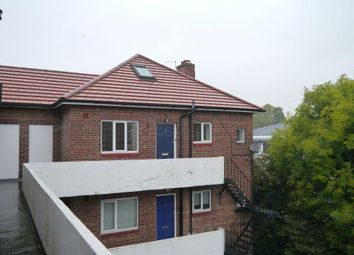 Thumbnail 2 bed flat for sale in Wiseton Court, Benton Park Road, Newcastle Upon Tyne