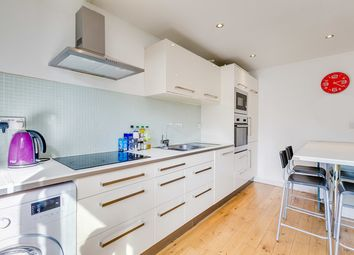 Thumbnail 4 bed terraced house for sale in Frankland Close, London