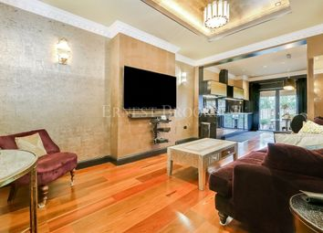 3 bed flat for sale in St. Georges Road, London NW11