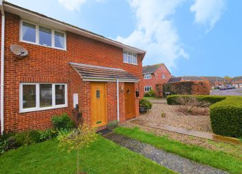 Thumbnail 2 bed terraced house for sale in Flemming Avenue, Chalgrove, Oxford