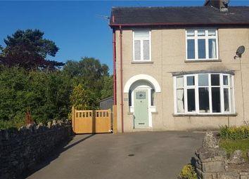 3 bed semi-detached house for sale in Burneside Road, Kendal, Cumbria LA9